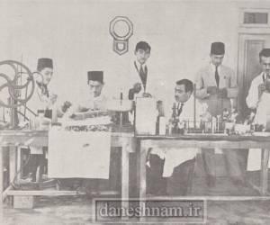 تصاویری از دکتر حسن میردامادی-1