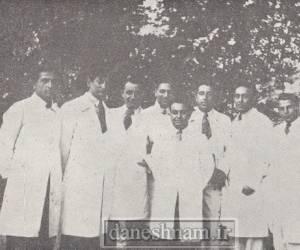 تصاویری از دکتر حسن میردامادی-3
