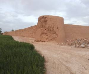 تصاویری از قلعه خوشاب-0