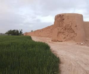 تصاویری از قلعه خوشاب-1
