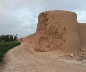 تصاویری از قلعه خوشاب-2