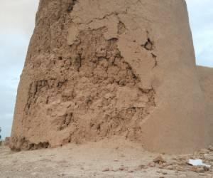 تصاویری از قلعه خوشاب-3