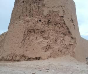 تصاویری از قلعه خوشاب-4