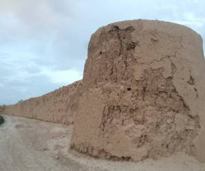تصاویری از قلعه خوشاب-8