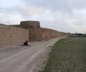 تصاویری از قلعه خوشاب-9