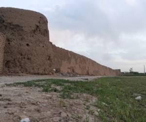 تصاویری از قلعه خوشاب-10