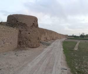 تصاویری از قلعه خوشاب-11