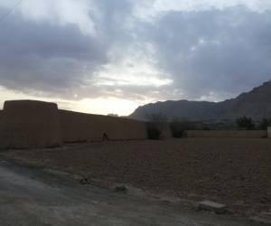 تصاویری از قلعه خوشاب-12