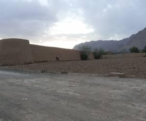 تصاویری از قلعه خوشاب-13