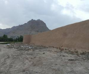 تصاویری از قلعه خوشاب-16