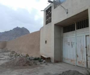 تصاویری از قلعه خوشاب-17
