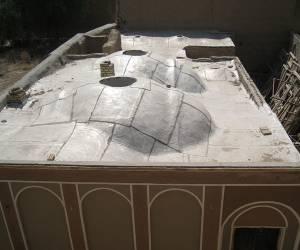 حمام خانه تاریخی سرتیپ امینی -0