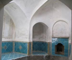حمام خانه تاریخی سرتیپ امینی -3