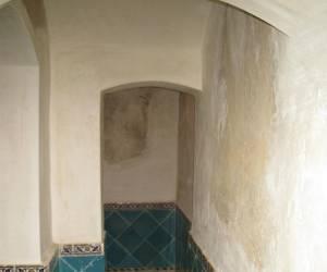 حمام خانه تاریخی سرتیپ امینی -4