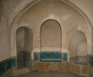 حمام خانه تاریخی سرتیپ امینی -5