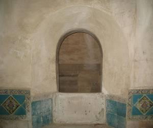 حمام خانه تاریخی سرتیپ امینی -6