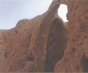 مراحل بازسازی برج کبوتر جوی آباددردهه 1380-1