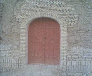 مراحل بازسازی برج کبوتر جوی آباددردهه 1380-5