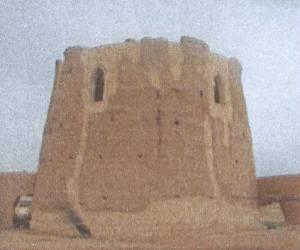 مراحل بازسازی برج کبوتر جوی آباددردهه 1380-9