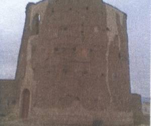 مراحل بازسازی برج کبوتر جوی آباددردهه 1380-10
