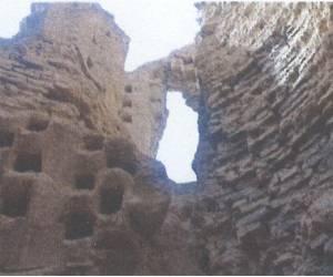 مراحل بازسازی برج کبوتر جوی آباددردهه 1380-22