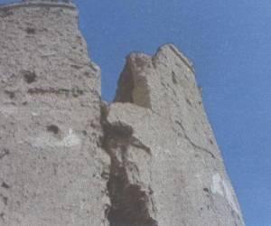 مراحل بازسازی برج کبوتر جوی آباددردهه 1380-24