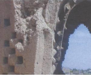 مراحل بازسازی برج کبوتر جوی آباددردهه 1380-25