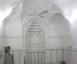 تصاویری از مسجد ابوالبرکات-0