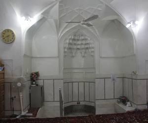 تصاویری از مسجد ابوالبرکات-1