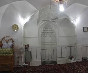 تصاویری از مسجد ابوالبرکات-2