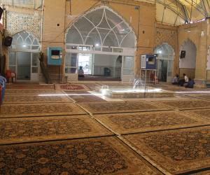 تصاویری از مسجد ابوالبرکات-3