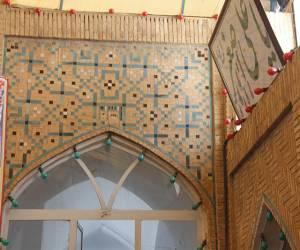 تصاویری از مسجد ابوالبرکات-4