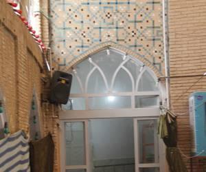تصاویری از مسجد ابوالبرکات-5