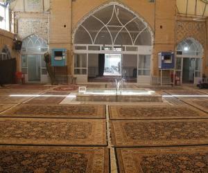 تصاویری از مسجد ابوالبرکات-6