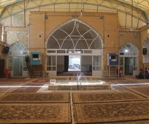 تصاویری از مسجد ابوالبرکات-7