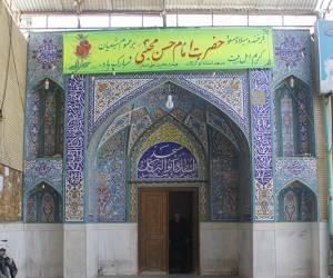 تصاویری از مسجد ابوالبرکات-8