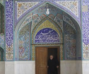 تصاویری از مسجد ابوالبرکات-9