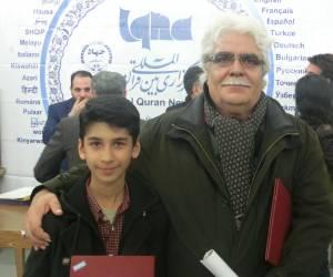 محمد تقی سعیدی؛ استاد آواز سبک اصفهان، سه تار، تار و تنبك-0