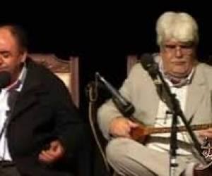 محمد تقی سعیدی؛ استاد آواز سبک اصفهان، سه تار، تار و تنبك-7