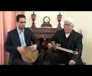 محمد تقی سعیدی؛ استاد آواز سبک اصفهان، سه تار، تار و تنبك-8
