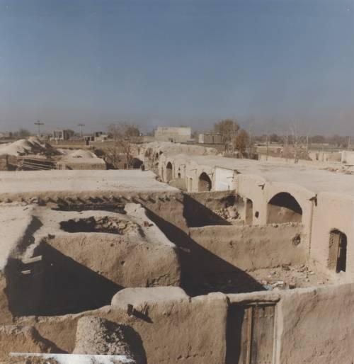 1-خانه های تاریخی خمینی شهر