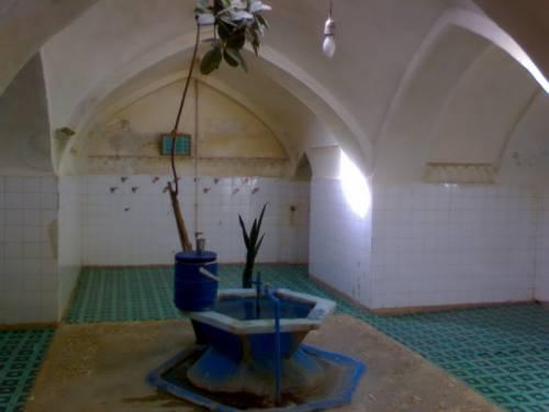 حمام کوورز