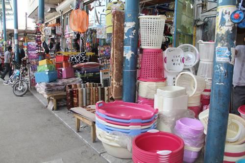 دوشنبه بازار