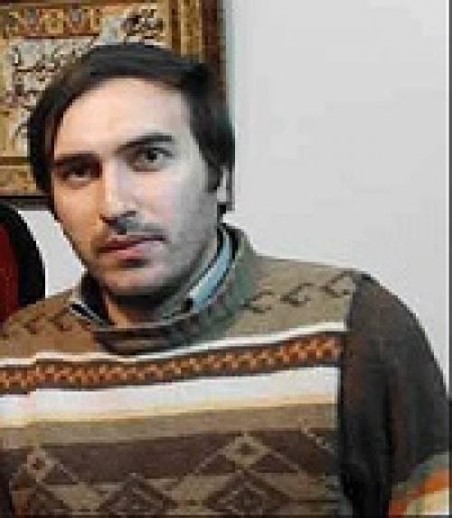 حاج حیدری اسماعیل