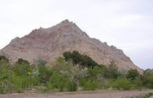 پستی و بلندی های استان اصفهان