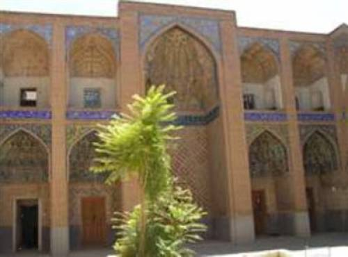 شفیع خوزانی محمد