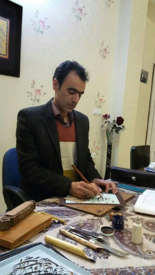 رضایی محمد حسن