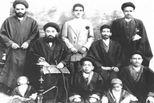 ابطحی سید سلیمان
