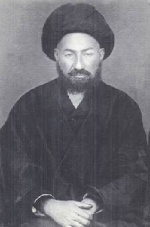 ابطحی سدهی محمد باقر