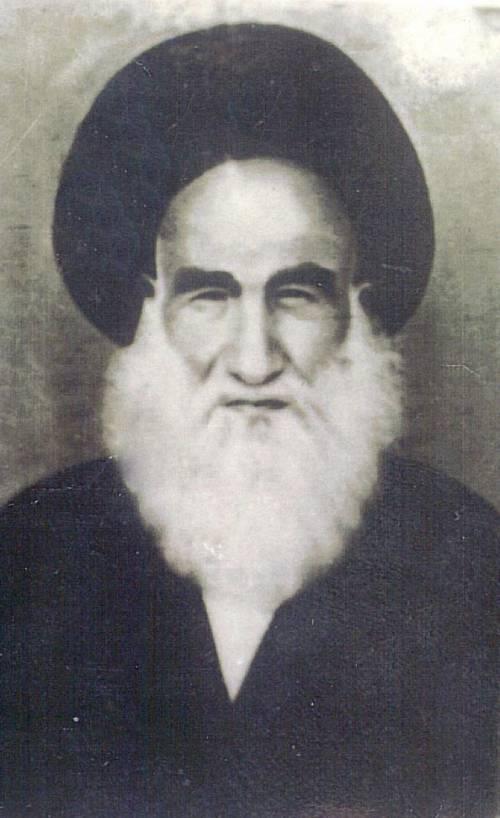 امامی حاج میر سید علی